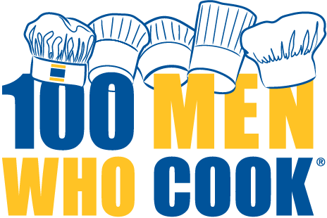 100 Men Who Cook - Indianapolis